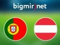 Португалия - Австрия 0:0 Трансляция матча Евро-2016