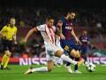 Олимпиакос – Барселона 0:0 онлайн трансляция матча Лиги чемпионов