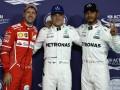 Боттас выиграл квалификацию Гран-при Абу-Даби
