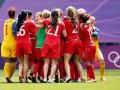 Олимпийский футбол: Канада завоевала бронзу