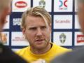 Рубин хочет купить форварда ПСВ и сборной Швеции