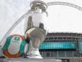 Отбор на Евро-2020: Англия разгромила Черногорию, Франция обыграла Молдову