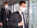 Азар впервые в сезоне попал в заявку Реала