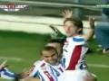 Экзекуция экстраординар. Красивейший гол румынского футболиста