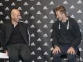 Бекхэм предложил Зидану возглавить его клуб MLS - СМИ