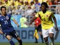 Колумбийский футболист впервые рассказал об угрозах его жизни на ЧМ-2018
