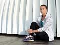Красотка пятницы: полуфиналистка US Open Сара Эррани