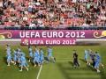 Не Украиной единой. Игроки сборной Голландии подверглись расистским оскорблениям в Польше