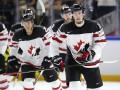 Канада – Швейцария: прогноз и ставки букмекеров на матч ЧМ по хоккею