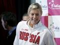 Fed Cup: Шарапова побеждает под свист трибун