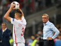 Навалка: Хотелось бы, чтобы Евро-2016 дал старт золотой эре польского футбола