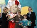 Футбольная весна. В Киеве стартовала продажа билетов на Евро-2012