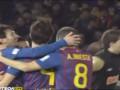Барселона громит Сантос в финале ЧМ среди клубов