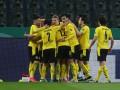Гол Санчо помог Боруссии Д выбить Боруссию М из Кубка Германии