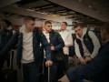 Сборная Украины вылетела на матч со Словакией