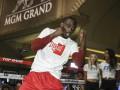 Хорн – Кроуфорд на Интере: один из самых ожидаемых боксерских боев