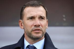 Шевченко - в топ-10 лучших тренеров сборных в 2019 году