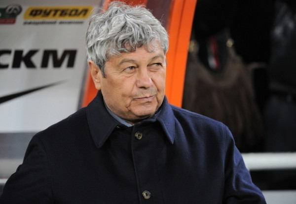 Луческу заявил, что новичков в Шахтере зимой ждать не придется