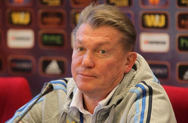 Федорчук уверен, что Динамо обыграет Рапид и Блохин останется тренером киевского клуба