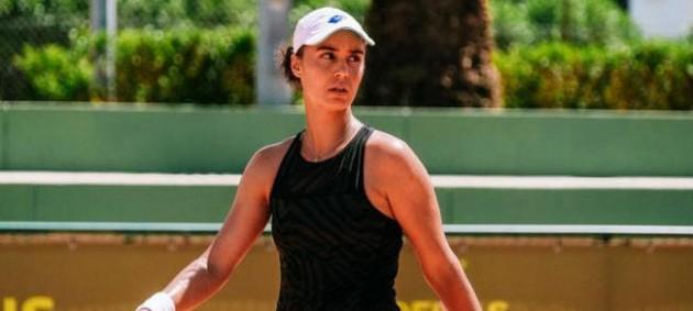 Калинина выиграла второй чемпионский титул за две недели