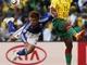 Пьер Вебо шокирован самоотдачей азиатских футболистов