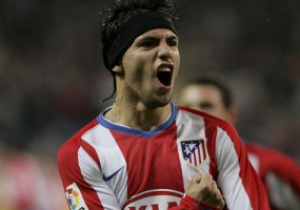 Реал предлагает 45 миллионов евро за Агуэро