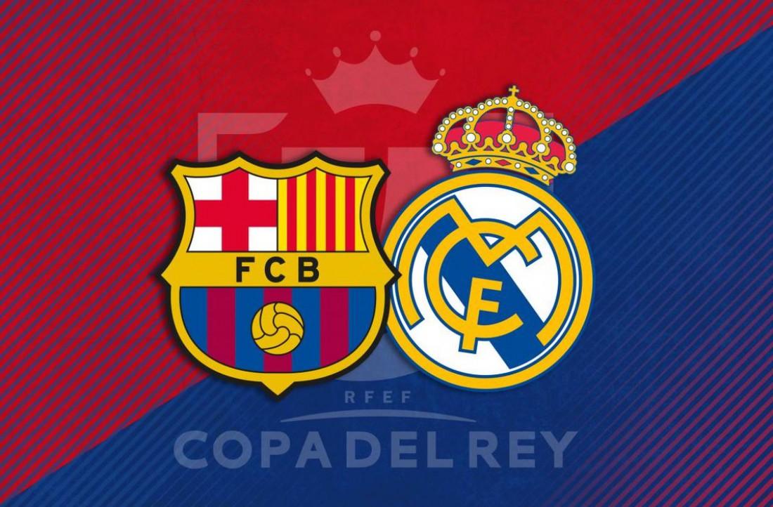Чемпионат испании по футболу барселона реал прямая трансляция