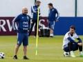 Экс-тренер сборной Аргентины: Месси - лучший в Мире