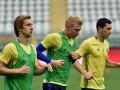 Сегодня сборная Украины сыграет против Албании