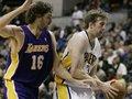 NBA: Лейкерс остановлены
