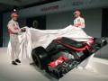 Снова в бой. Что нового готовит сезон-2012 Формулы-1