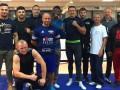 Спаринг-партнер Усика: Украинец отлично подготовился к бою с Хуком