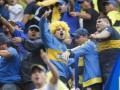 Бразилия перед ЧМ-2014 проверит через Интерпол аргентинских фанатов