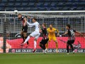 Айнтрахт - Фрайбург 3:3 видео голов и обзор матча чемпионата Германии