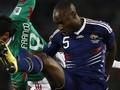 Галлас: Проблема сборной Франции заключалась только в Доменеке