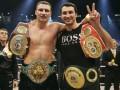 Виталию Кличко предложили выйти на ринг в андеркарте боя Кличко - Фьюри