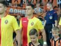 Игрок Зирки потребовал от канала Футбол извинения за неправдивую информацию