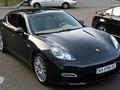 Шевченко купил спортивный Porsche стоимостью более $200 тысяч