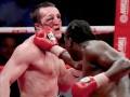 Лебедев - Джонс: Бой отменен из-за допинга