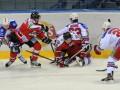КХЛ: Донбасс сравнивает счет в полуфинальной серии Кубка Гагарина