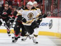 NHL: Colorado Avalanche одержал очередную победу, Boston Bruins уступил Carolina Hurricanes