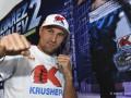 Ковалев уверенно взял реванш у Элейдера Альвареса