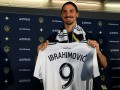 Ибрагимовича выбрали новым капитаном Лос-Анджелес Гэлакси