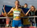 Магучих с рекордом выиграла золото юношеской Олимпиады