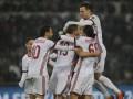Милан – Арсенал: прогноз и ставки букмекеров на матч