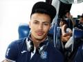 Марокканский футболист Олимпика присоединился к команде