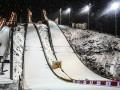 У России отобрали право на проведение Кубка мира по прыжкам с трамплина