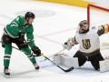 НХЛ: Вегас в овертайме обыграл Даллас, Нью-Джерси уступил Колорадо