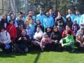 Футболисты Днепра встретились с семьями бойцов АТО