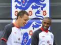 Все в порядке. Дефо, Терри и Паркер сыграют на Евро-2012